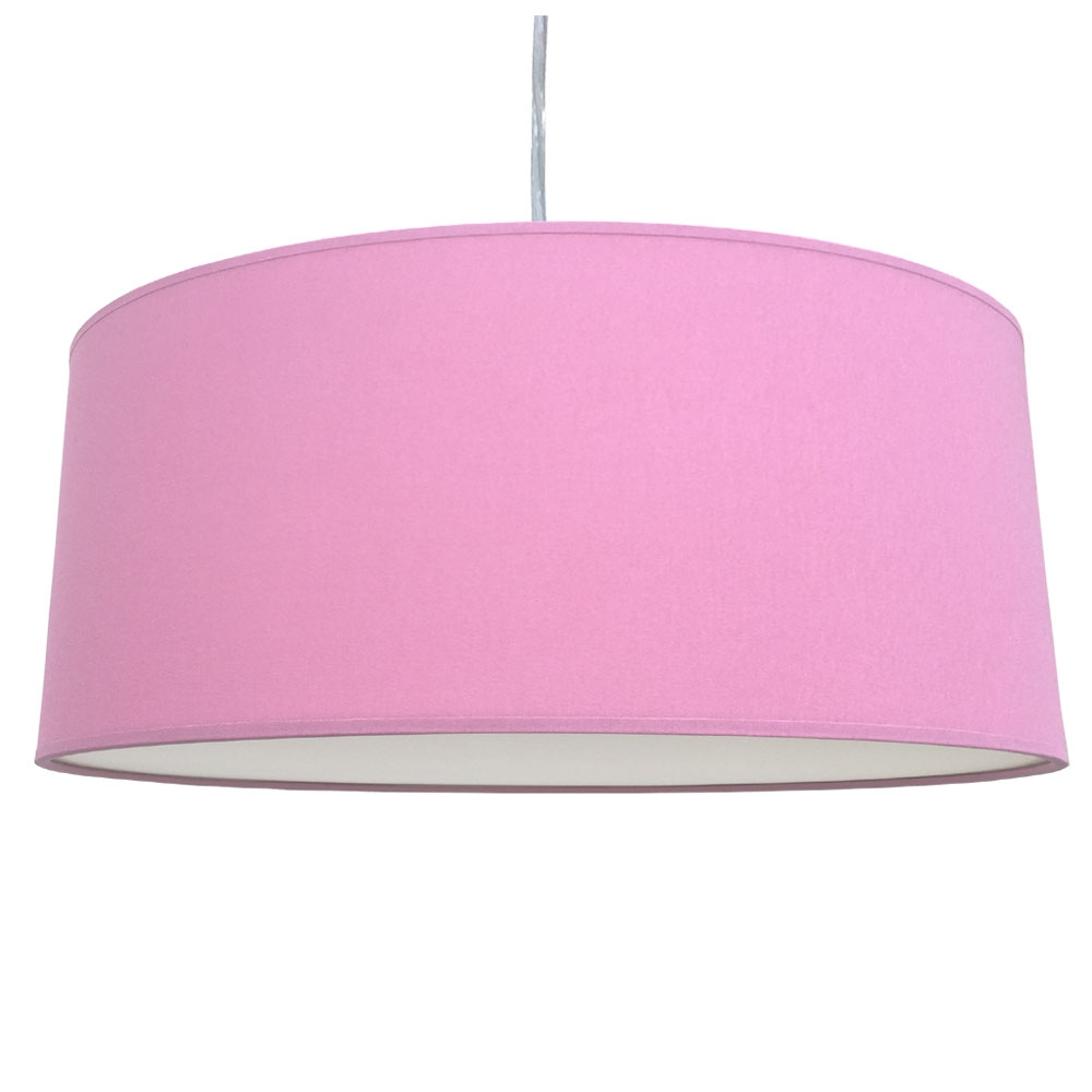 Drum Ceiling Shade Candy